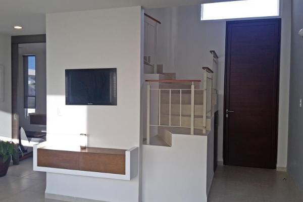 Foto de casa en venta en puerta natura 100 acacia, el pueblito, san luis potosí, san luis potosí, 9147609 No. 03