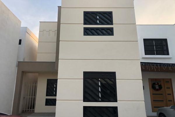 Foto de casa en venta en san antonio 149, misión san jose, apodaca, nuevo león, 0 No. 01