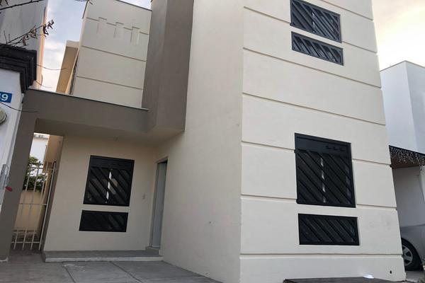 Foto de casa en venta en san antonio 149, misión san jose, apodaca, nuevo león, 0 No. 02