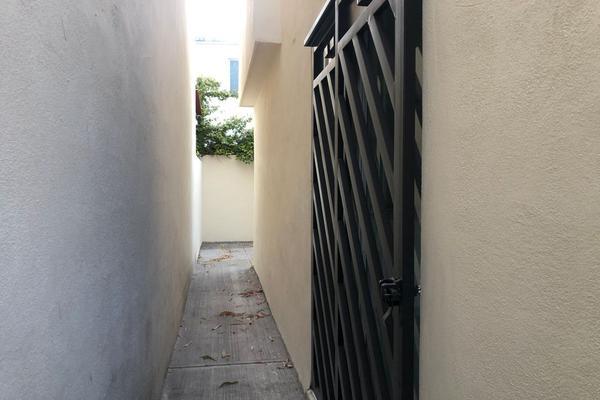 Foto de casa en venta en san antonio 149, misión san jose, apodaca, nuevo león, 0 No. 07