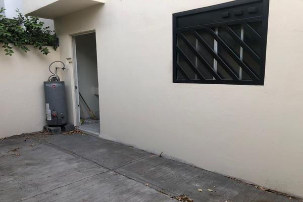 Foto de casa en venta en san antonio 149, misión san jose, apodaca, nuevo león, 0 No. 09