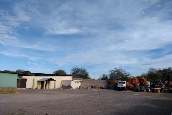 Foto de local en venta en san antonio 31, palo verde, hermosillo, sonora, 4375896 No. 04