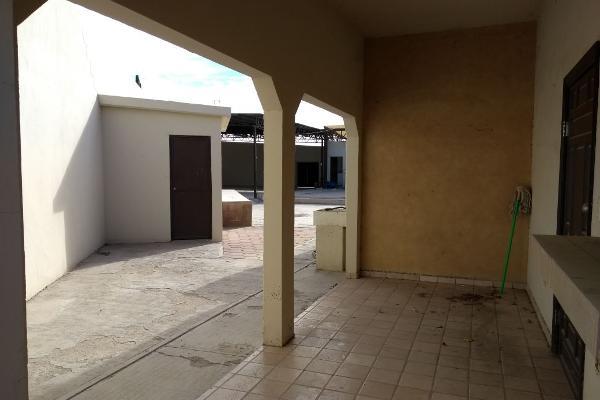 Foto de local en venta en san antonio 31, palo verde, hermosillo, sonora, 4375896 No. 15