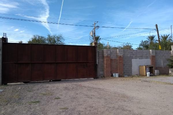 Foto de local en venta en san antonio 31, palo verde, hermosillo, sonora, 4375896 No. 18
