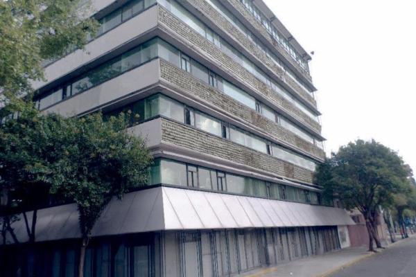 Foto de edificio en renta en san antonio abad , transito, cuauhtémoc, df / cdmx, 5895792 No. 01