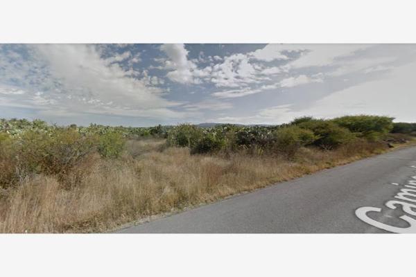 Foto de terreno comercial en venta en  , san antonio calichal, apaseo el alto, guanajuato, 4655621 No. 01
