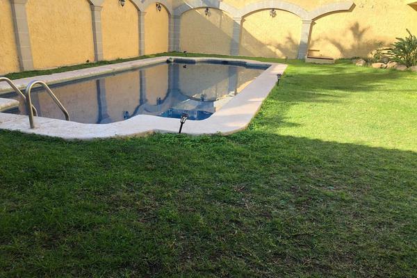 Foto de casa en venta en san antonio , camino real, zapopan, jalisco, 0 No. 04