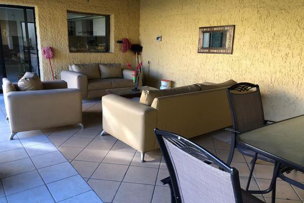 Foto de casa en venta en san antonio , camino real, zapopan, jalisco, 0 No. 07