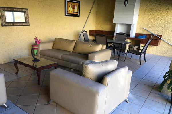 Foto de casa en venta en san antonio , camino real, zapopan, jalisco, 0 No. 08