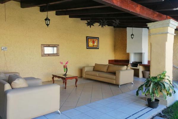 Foto de casa en venta en san antonio , camino real, zapopan, jalisco, 0 No. 17
