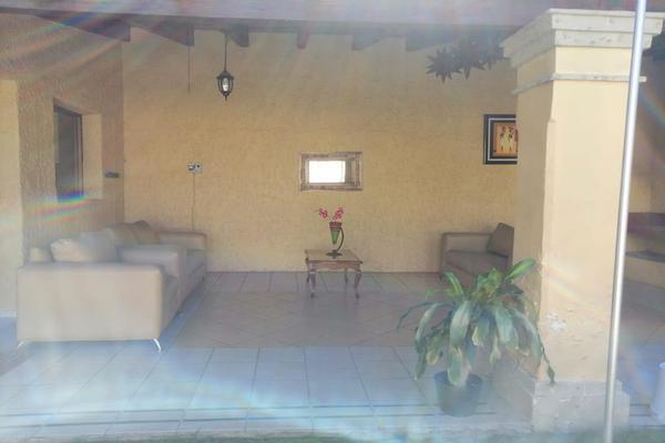 Foto de casa en venta en san antonio , camino real, zapopan, jalisco, 0 No. 19