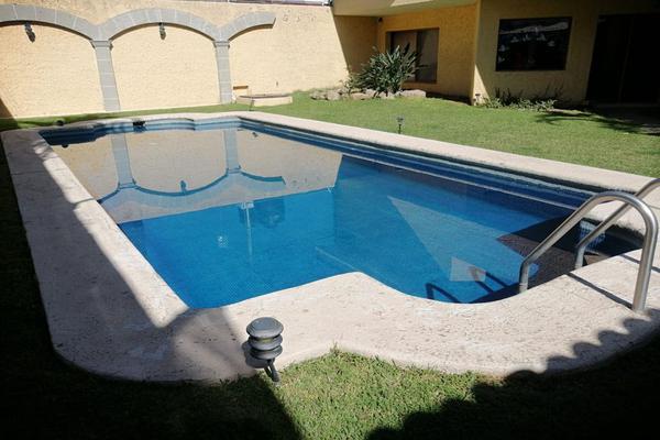 Foto de casa en venta en san antonio , camino real, zapopan, jalisco, 0 No. 20