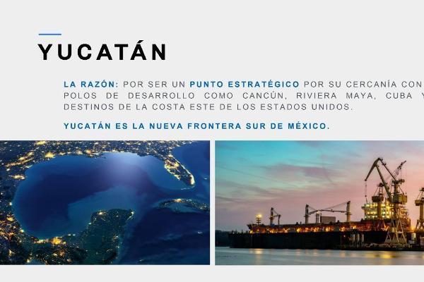 Foto de terreno comercial en venta en  , san antonio chel, hunucmá, yucatán, 14038645 No. 03
