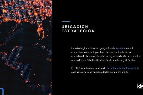 Foto de terreno comercial en venta en  , san antonio chel, hunucmá, yucatán, 14038645 No. 04