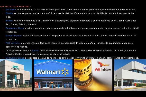 Foto de terreno comercial en venta en  , san antonio chel, hunucmá, yucatán, 14038645 No. 05