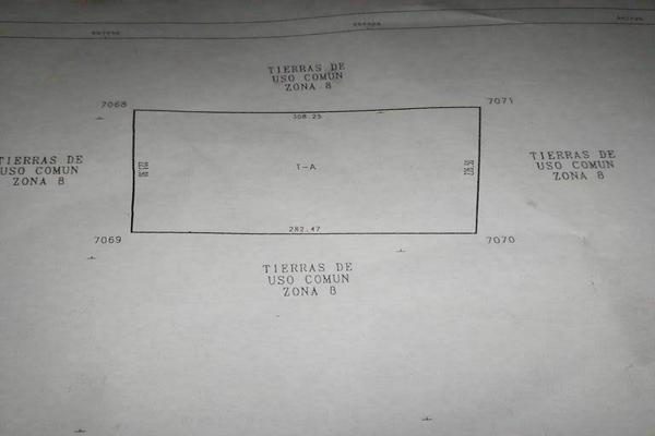 Foto de terreno industrial en venta en  , san antonio chel, hunucmá, yucatán, 0 No. 05