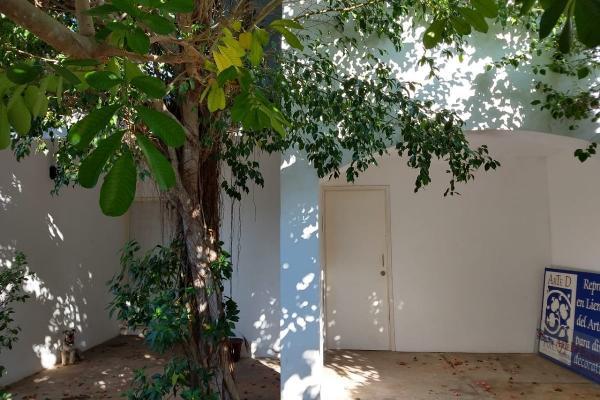 Foto de casa en venta en  , san antonio cinta, mérida, yucatán, 5977109 No. 01