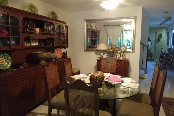 Foto de casa en venta en  , san antonio cinta, mérida, yucatán, 5977109 No. 04