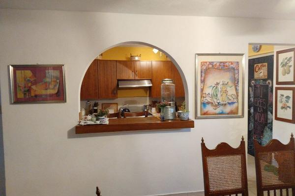 Foto de casa en venta en  , san antonio cinta, mérida, yucatán, 5977109 No. 05