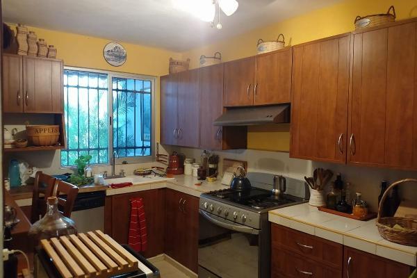 Foto de casa en venta en  , san antonio cinta, mérida, yucatán, 5977109 No. 06