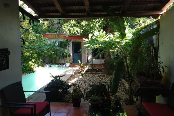 Foto de casa en venta en  , san antonio cinta, mérida, yucatán, 5977109 No. 07
