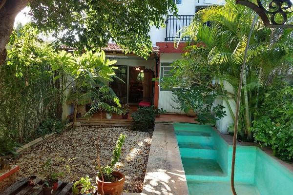 Foto de casa en venta en  , san antonio cinta, mérida, yucatán, 5977109 No. 08