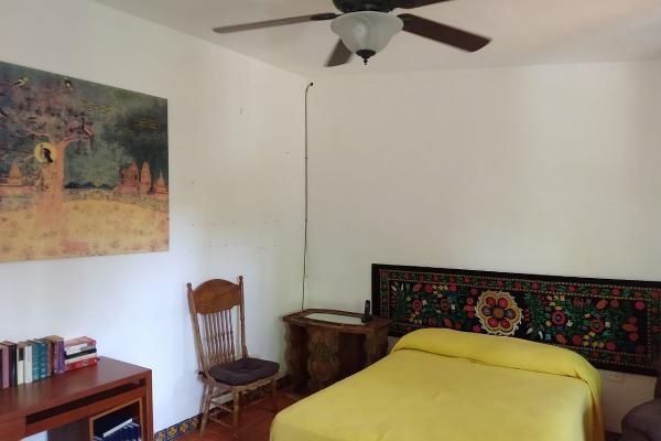 Foto de casa en venta en  , san antonio cinta, mérida, yucatán, 5977109 No. 09