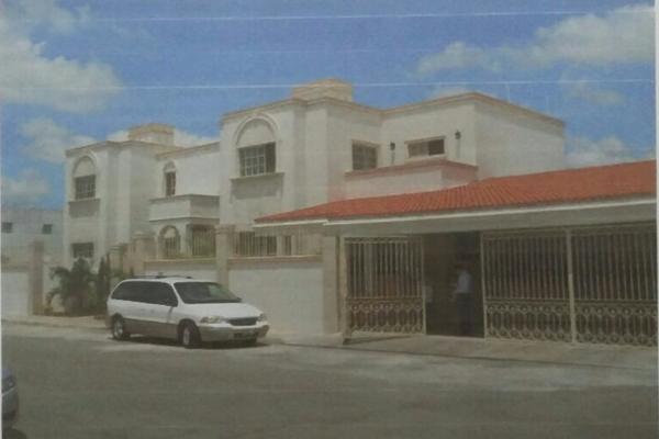 Foto de casa en venta en  , san antonio cinta, mérida, yucatán, 2633721 No. 01