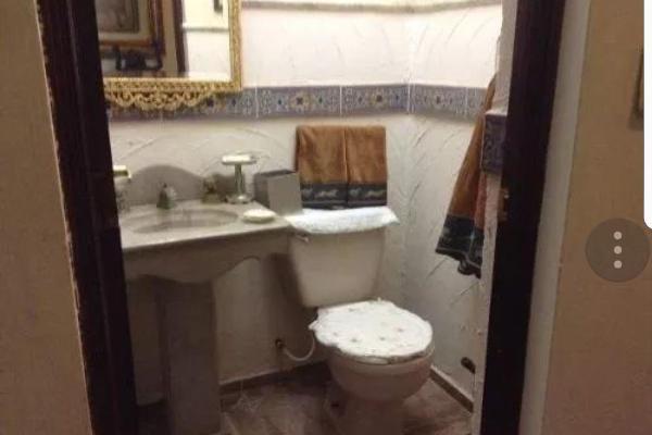 Foto de casa en venta en  , san antonio cinta, mérida, yucatán, 8339957 No. 08