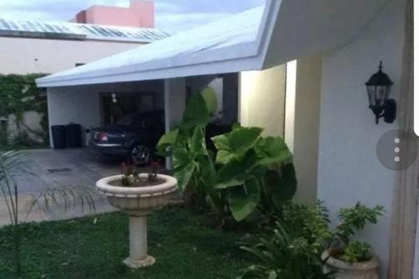 Foto de casa en venta en  , san antonio cinta, mérida, yucatán, 8339957 No. 10