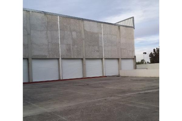 Foto de bodega en renta en  , lomas de los angeles, cuautitlán izcalli, méxico, 12002575 No. 01