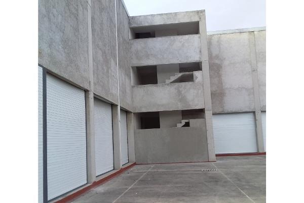 Foto de bodega en renta en  , lomas de los angeles, cuautitlán izcalli, méxico, 12002575 No. 04