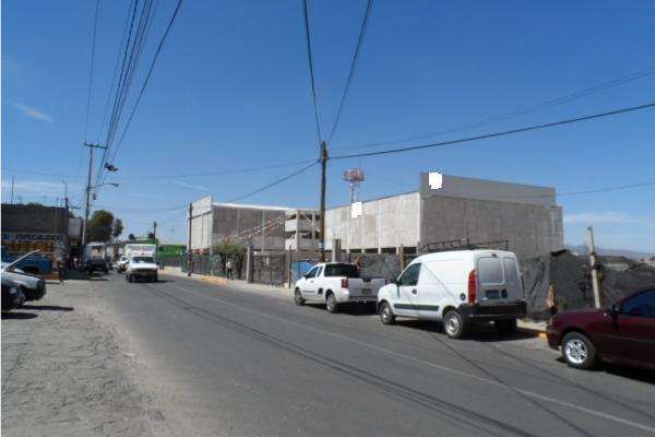 Foto de bodega en renta en  , lomas de los angeles, cuautitlán izcalli, méxico, 12002575 No. 10