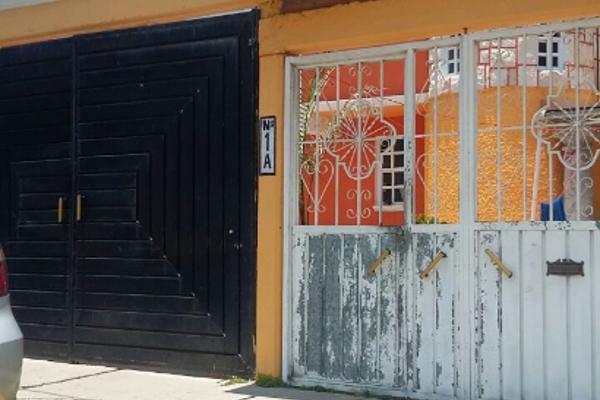 Foto de departamento en venta en  , san antonio, cuautitlán izcalli, méxico, 2640421 No. 01