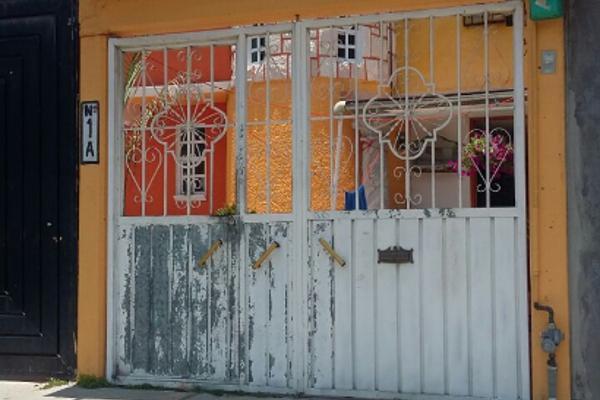 Foto de departamento en venta en  , san antonio, cuautitlán izcalli, méxico, 2640421 No. 02