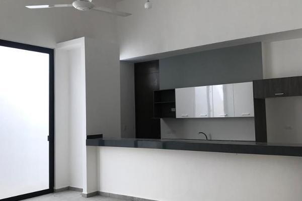 Foto de casa en renta en  , san antonio cucul, mérida, yucatán, 6200949 No. 02