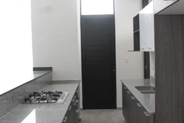 Foto de casa en renta en  , san antonio cucul, mérida, yucatán, 6200949 No. 03