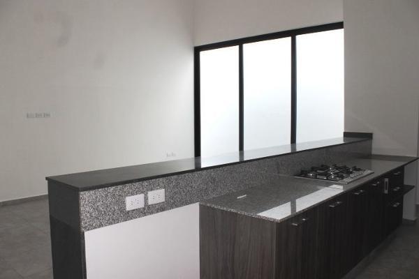 Foto de casa en renta en  , san antonio cucul, mérida, yucatán, 6200949 No. 04