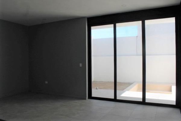 Foto de casa en renta en  , san antonio cucul, mérida, yucatán, 6200949 No. 05
