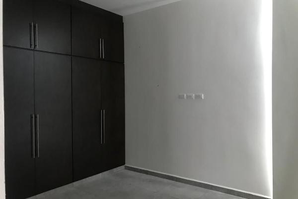 Foto de casa en renta en  , san antonio cucul, mérida, yucatán, 6200949 No. 06