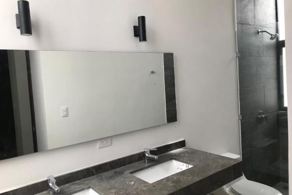 Foto de casa en renta en  , san antonio cucul, mérida, yucatán, 6200949 No. 08