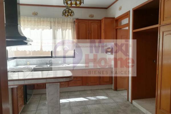 Foto de casa en renta en  , san antonio de ayala, irapuato, guanajuato, 4656752 No. 02