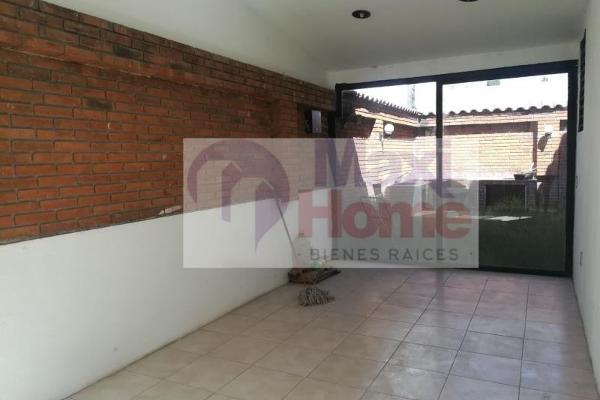 Foto de casa en renta en  , san antonio de ayala, irapuato, guanajuato, 4656752 No. 03