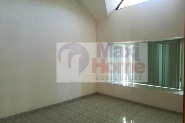 Foto de casa en renta en  , san antonio de ayala, irapuato, guanajuato, 4656752 No. 07