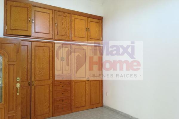 Foto de casa en renta en  , san antonio de ayala, irapuato, guanajuato, 4656752 No. 18