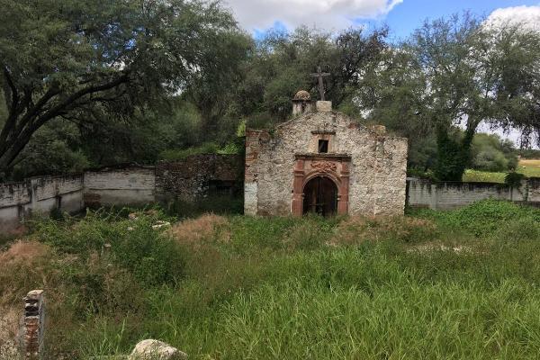 Foto de rancho en venta en  , castaño de abajo, san miguel de allende, guanajuato, 7299933 No. 15