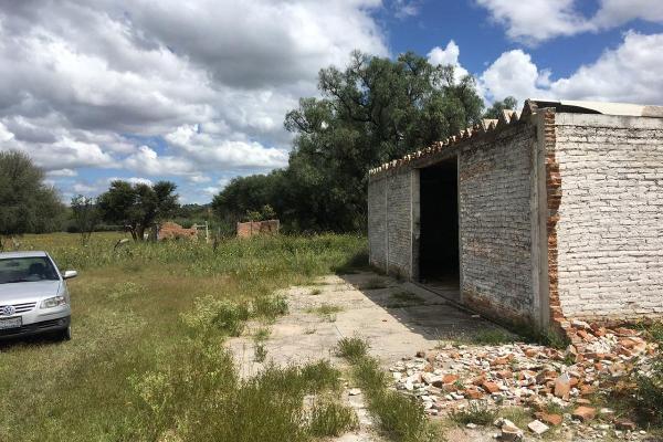 Foto de rancho en venta en  , castaño de abajo, san miguel de allende, guanajuato, 7299933 No. 24