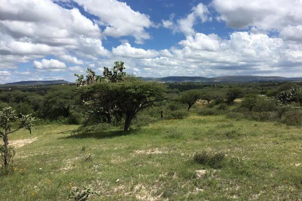 Foto de rancho en venta en  , castaño de abajo, san miguel de allende, guanajuato, 7299933 No. 28
