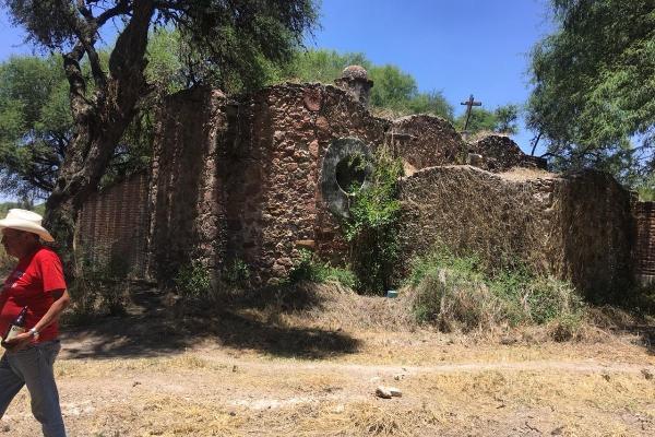 Foto de rancho en venta en  , castaño de abajo, san miguel de allende, guanajuato, 7299933 No. 40