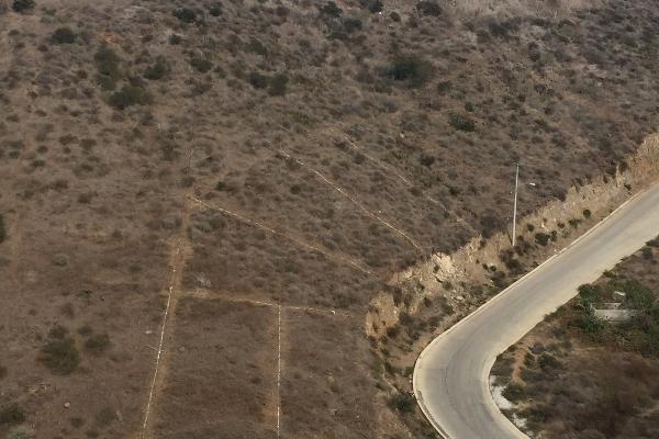 Foto de terreno habitacional en venta en san antonio de pauda , primo tapia, playas de rosarito, baja california, 5314855 No. 04